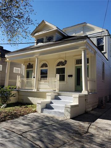 309 S Cortez Street, New Orleans, LA 70119 (MLS #2183811) :: Parkway Realty