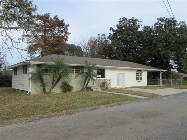 112 Tiemaker Road, Belle Chasse, LA 70037 (MLS #2183816) :: Top Agent Realty