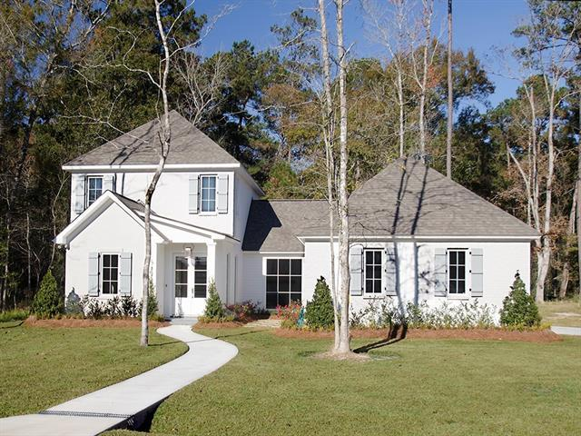 6004 Cypress Pointe Circle, Covington, LA 70433 (MLS #2183850) :: Turner Real Estate Group