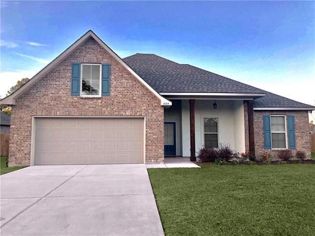 1004 Berkshire Drive, Pearl River, LA 70452 (MLS #2183867) :: Turner Real Estate Group