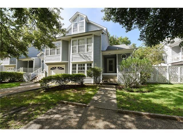 1108 Villere Street #26, Mandeville, LA 70448 (MLS #2183886) :: Crescent City Living LLC