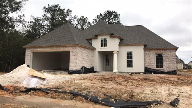 2064 Cypress Bend Lane, Madisonville, LA 70447 (MLS #2183909) :: Turner Real Estate Group