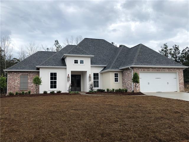 509 Spruce Creek Court, Covington, LA 70433 (MLS #2183913) :: Turner Real Estate Group