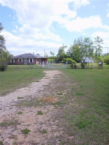 45 Ac Dillon Road, Tylertown, MS 39667 (MLS #2183938) :: Top Agent Realty