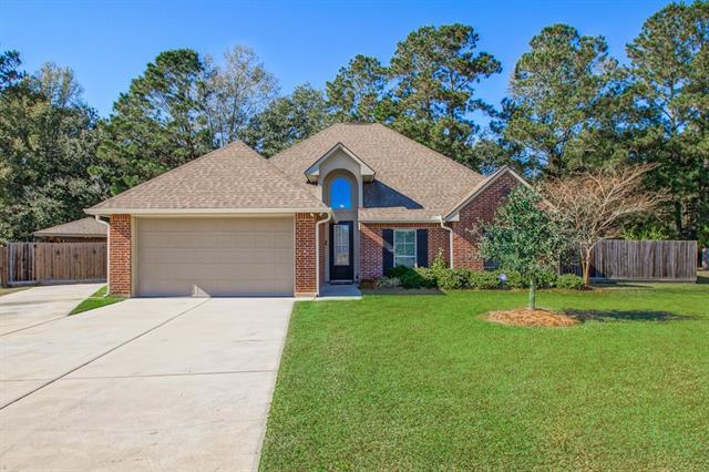 212 Palm Court Drive, Madisonville, LA 70447 (MLS #2183956) :: Robin Realty