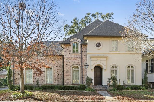 262 Rosewood Drive, Metairie, LA 70005 (MLS #2183981) :: Turner Real Estate Group