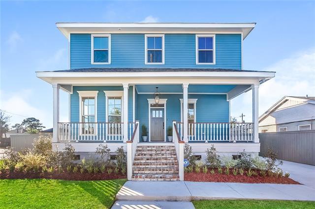 100 Chalfant Place, New Orleans, LA 70119 (MLS #2183997) :: Turner Real Estate Group