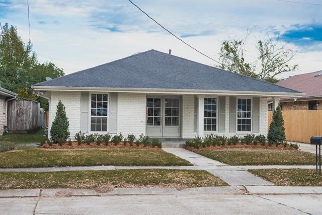 1901 Satsuma Avenue, Metairie, LA 70001 (MLS #2184030) :: Watermark Realty LLC