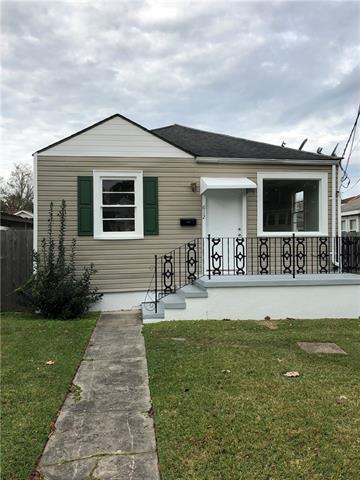 612 Labarre Road, Jefferson, LA 70121 (MLS #2184064) :: Crescent City Living LLC