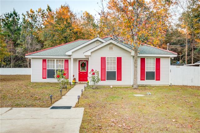 30003 Copper Street, Lacombe, LA 70445 (MLS #2184068) :: Turner Real Estate Group