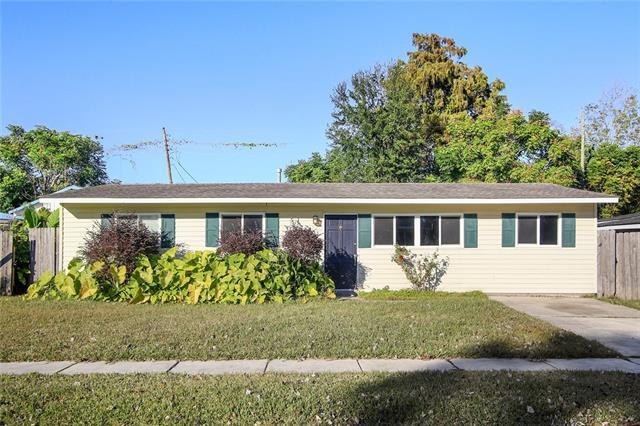 1933 Farmington Place, Gretna, LA 70056 (MLS #2184071) :: Top Agent Realty
