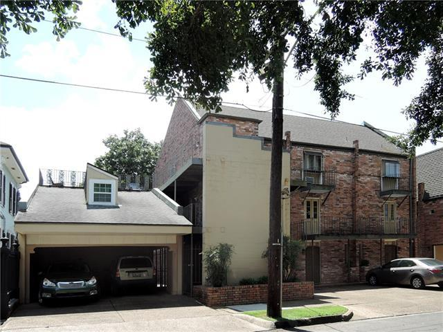 1632 Fourth Street Ph A, New Orleans, LA 70130 (MLS #2184077) :: Turner Real Estate Group