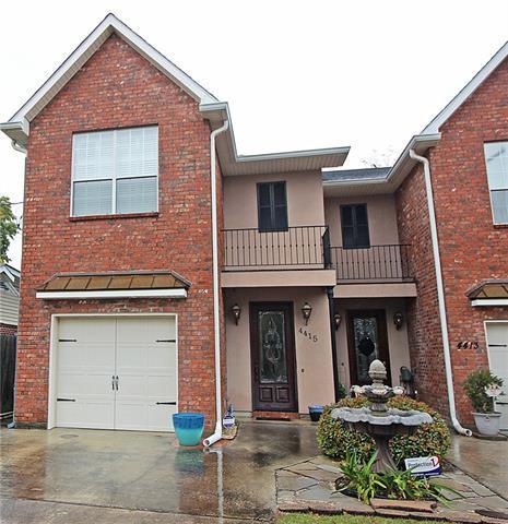 4415 Ligustrum Street, Metairie, LA 70001 (MLS #2184082) :: Watermark Realty LLC