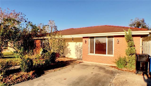 7509 Mercury Drive, Violet, LA 70092 (MLS #2184085) :: Top Agent Realty