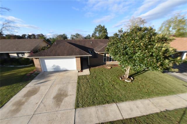 4012 S Windmere Street, Harvey, LA 70058 (MLS #2184117) :: Top Agent Realty
