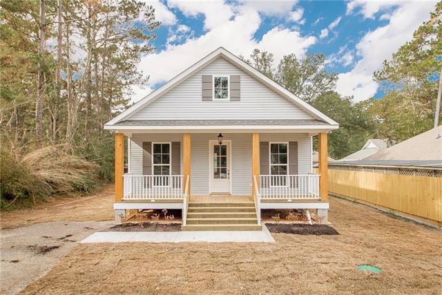 70399 K Street, Covington, LA 70433 (MLS #2184125) :: Turner Real Estate Group