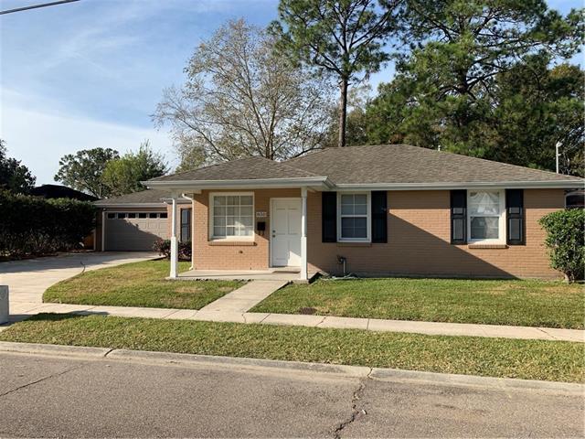 850 Grove Avenue, Harahan, LA 70123 (MLS #2184126) :: Turner Real Estate Group