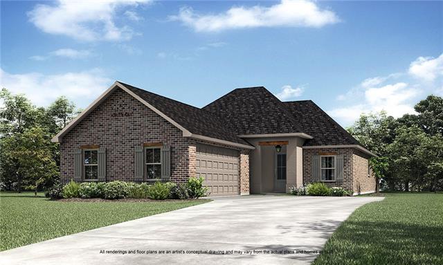 36430 Belle Journee Avenue, Geismar, LA 70734 (MLS #2184141) :: Turner Real Estate Group