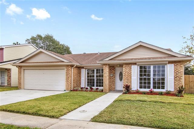 3849 Dulaney Drive, Harvey, LA 70058 (MLS #2184164) :: Turner Real Estate Group