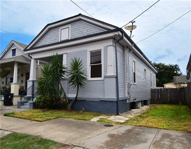 3913 Toulouse Street, New Orleans, LA 70119 (MLS #2184181) :: Top Agent Realty