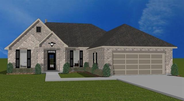 505 Cutter Circle, Pearl River, LA 70452 (MLS #2184208) :: Turner Real Estate Group