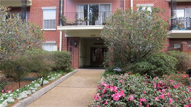 400 Rue Saint Ann Other #207, Metairie, LA 70005 (MLS #2184213) :: Top Agent Realty