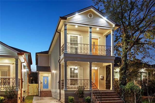 1926 Bienville Street, New Orleans, LA 70112 (MLS #2184240) :: Top Agent Realty