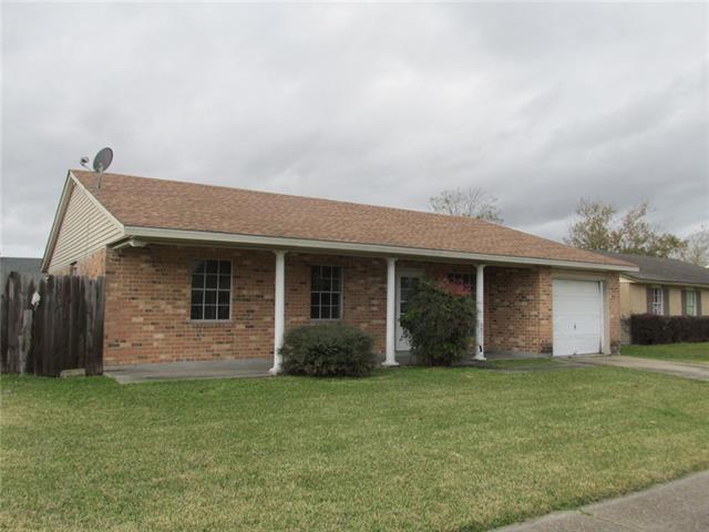 404 Bannerwood Drive, Gretna, LA 70056 (MLS #2184252) :: Top Agent Realty