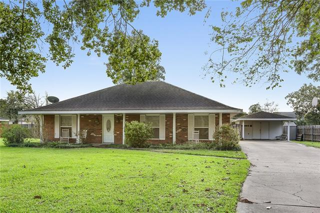 10133 S S Kelly Lane, Waggaman, LA 70094 (MLS #2184260) :: Top Agent Realty