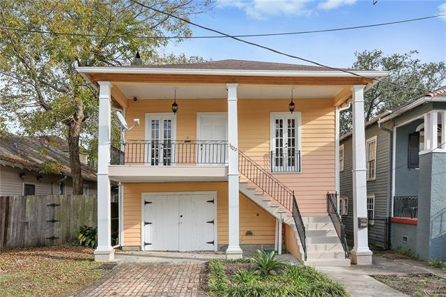 3829 State Street Drive, New Orleans, LA 70125 (MLS #2184285) :: Robin Realty