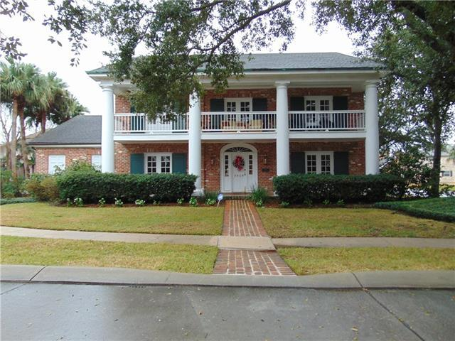 5920 Cleveland Place, Metairie, LA 70003 (MLS #2184298) :: Top Agent Realty