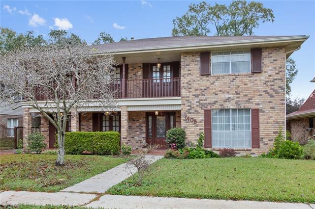 7405 Windsor Drive, Harahan, LA 70123 (MLS #2184307) :: Crescent City Living LLC