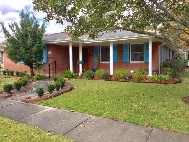 148 Hibiscus Place, River Ridge, LA 70123 (MLS #2184324) :: Turner Real Estate Group