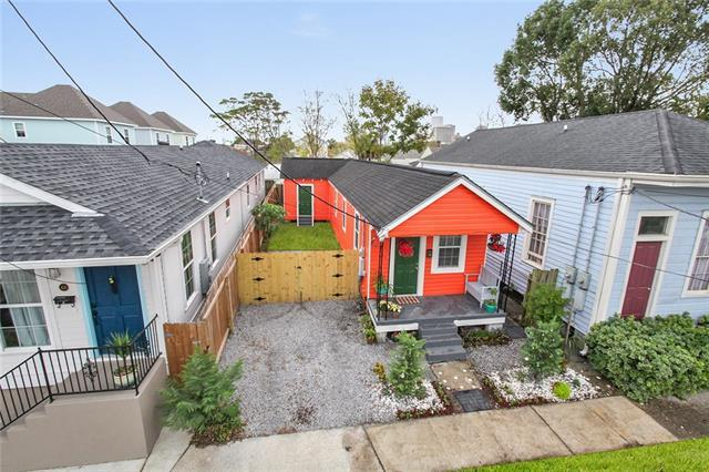 414 N Tonti Street, New Orleans, LA 70119 (MLS #2184327) :: Turner Real Estate Group