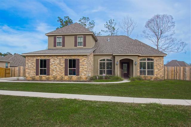 677 Pine Grove Loop, Madisonville, LA 70447 (MLS #2184342) :: Turner Real Estate Group