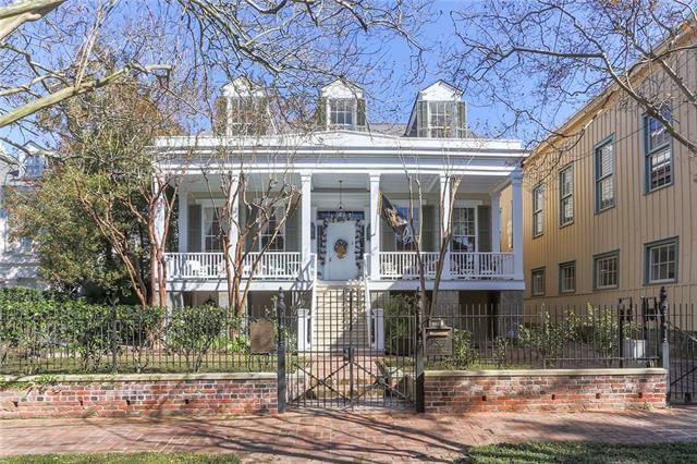 1527 Washington Avenue, New Orleans, LA 70130 (MLS #2184348) :: Crescent City Living LLC