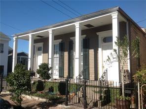 2373 Laurel Street, New Orleans, LA 70130 (MLS #2184356) :: Robin Realty