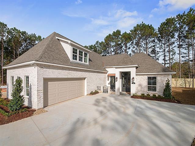 1236 Sweet Clover Way, Madisonville, LA 70447 (MLS #2184360) :: Crescent City Living LLC