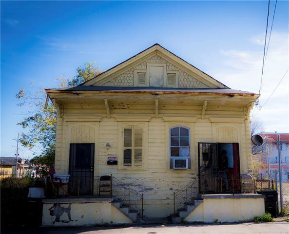 1531-1533 Arts Street, New Orleans, LA 70117 (MLS #2184361) :: Robin Realty
