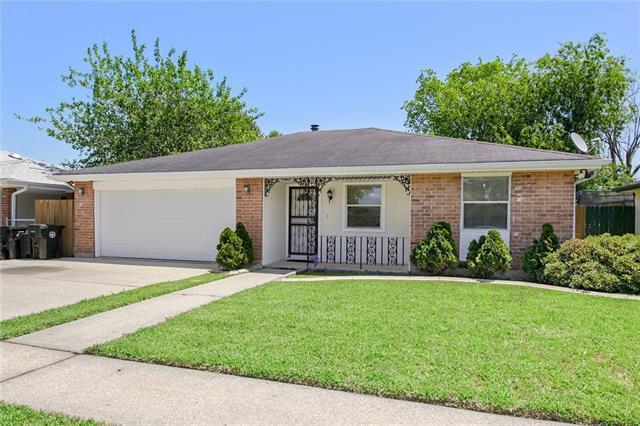 7341 Ligustrum Drive, New Orleans, LA 70126 (MLS #2184363) :: Robin Realty