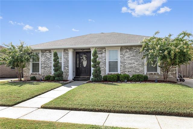 11259 Fernley Drive, New Orleans, LA 70128 (MLS #2184366) :: Robin Realty