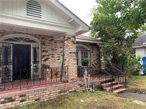 3147 N Johnson Street, New Orleans, LA 70117 (MLS #2184368) :: Robin Realty