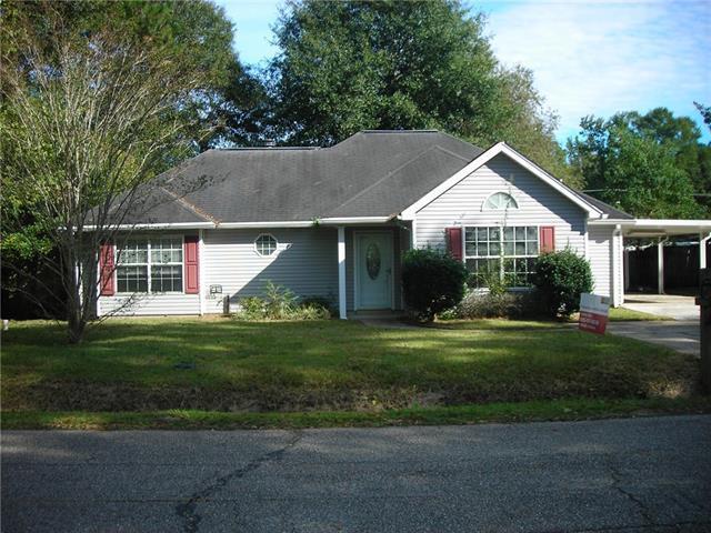 1552 Live Oak Street, Slidell, LA 70460 (MLS #2184373) :: Crescent City Living LLC