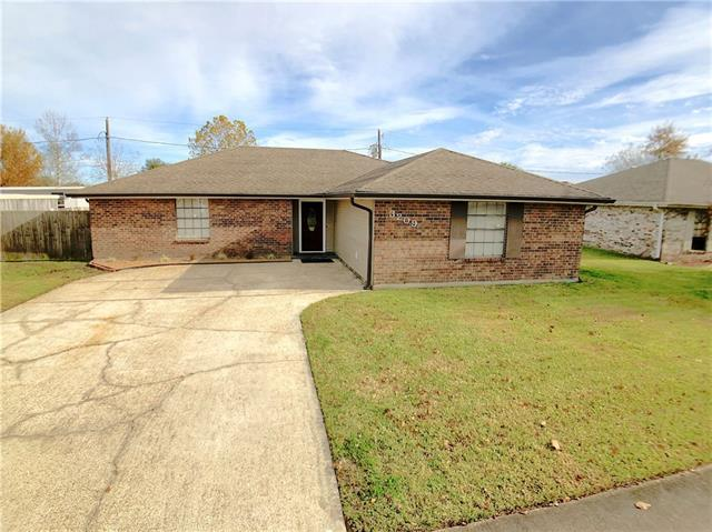 3209 Nature Drive, Marrero, LA 70072 (MLS #2184383) :: Turner Real Estate Group