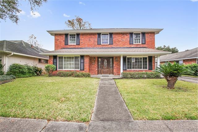 2920 Danbury Drive, New Orleans, LA 70131 (MLS #2184386) :: Crescent City Living LLC