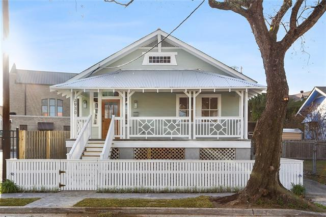 3930 General Taylor Street, New Orleans, LA 70125 (MLS #2184391) :: Top Agent Realty