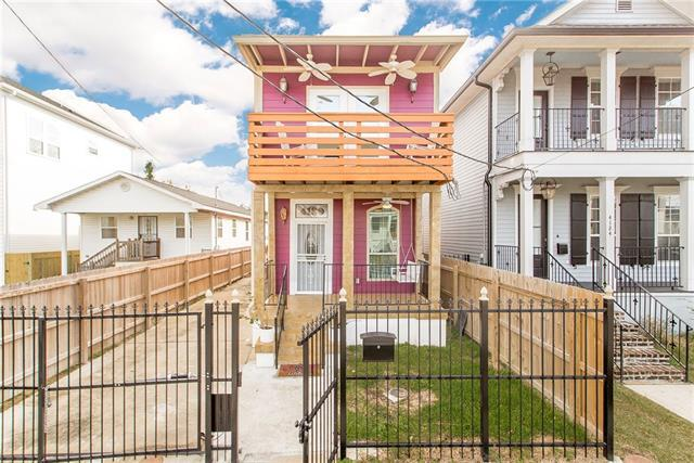 4120 Willow Street, New Orleans, LA 70115 (MLS #2184409) :: Turner Real Estate Group