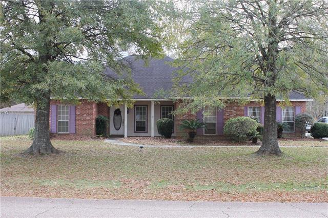 14066 Tricou Boulevard, Hammond, LA 70403 (MLS #2184433) :: Top Agent Realty