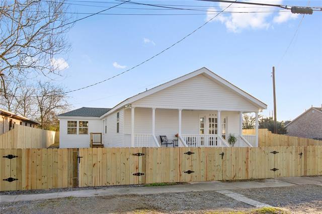 2908 Sam Lenox Street, Jefferson, LA 70121 (MLS #2184487) :: Crescent City Living LLC