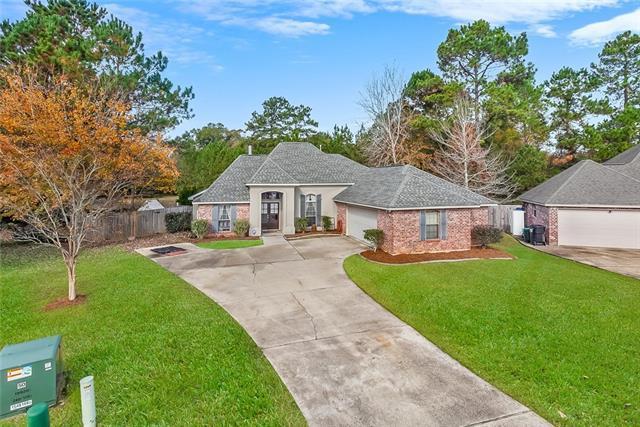 256 Highland Oaks North, Madisonville, LA 70447 (MLS #2184490) :: Turner Real Estate Group